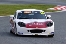 Lee Goldsmith / Assetto Motorsport / Ginetta G40 Cup Car