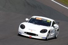 Robin Grimwood / Assetto Motorsport / Ginetta G40 Cup Car