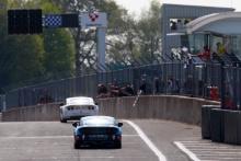 Daniel Morris / Quattro Motorsport / Ginetta G40 Cup Car