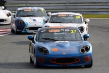 Gary Wager / SF Racing / Ginetta G40 Cup Car