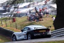 John Wall / Ginetta G40 Cup Car