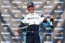 Julian Wantling / Assetto Motorsport / Ginetta G40 Cup Car