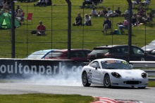 Mike West / Assetto Motorsport / Ginetta G40 Cup Car