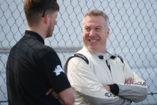 Martin Wills / Assetto Motorsport / Ginetta G40 Cup Car