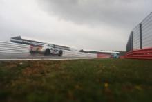 #43 Mark Sansom Assetto Motorsport Ginetta G40