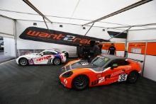 Want 2 Race Motorsport