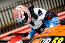Julian Wantling / Assetto Motorsport