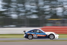 Julian Wantling / Assetto Motorsport