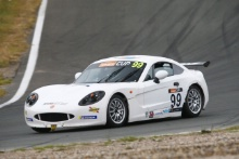 Alistair Barclay / SVG Motorsport