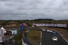 Alistair Barclay / SVG Motorsport