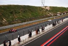 Alistair Barclay / SVG Motorsport Bill Forbes / Quattro Motorsport