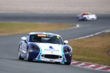 Ian Duggan / Fox Motorsport