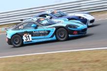 Daniel Morris / Quattro Motorsport