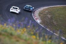 Daniel Morris / Quattro Motorsport Alistair Barclay / SVG Motorsport