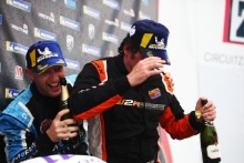 Daniel Morris / Quattro Motorsport Rob Keogh / W2R