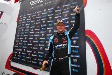 Dan Morris / Quattro Motorsport