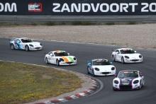 Chris Salkeld / Assetto Motorsport