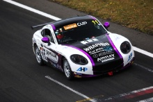 Chris Salkeld / Assetto Motorsport