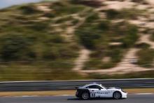 John Wall / SF Racing
