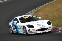 Martin Wills / Assetto Motorsport
