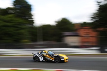 GINETTA G40 CUP, Oulton Park