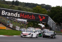 GINETTA G40 CUP, Brands Hatch GP