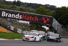 GINETTA G40 CUP, Brands Hatch GP