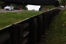 Neil Wallace - SVG Motorsport GTA