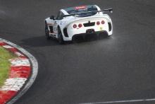 Gilbert Yates - Want2Race GTA