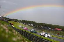 GINETTA GT ACADEMY, Ginetta GTA Brands Hatch GP