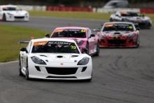 Wes Pearce - Elite Motorsport GTA