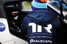 Toby Trice - SVG Motorsport GTA