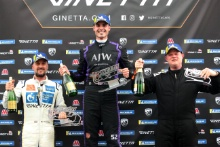 Gilbert Yates - Want2Race GTA, Angus Whiteside - Want2Race GTA, Edwards Acres - Want2Race GTA