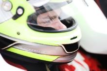 Mikkel Grundtvig (DNK) - Fortec Motorsports