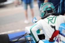 Reema Juffali (KSA) - Douglas Motorsport BRDC F3