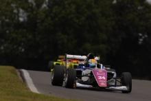 Tom Lebbon (GBR) - Elite Motorsport BRDC F3