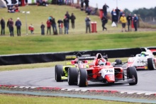 Frederick Lubin (GBR) - Arden Motorsport