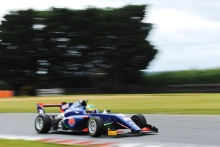 Christian Mansell (AUS) - Carlin