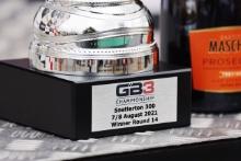 GB3 trophy