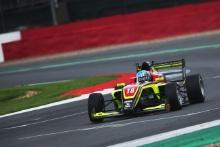 Ayrton Simmons (GBR) - Chris Dittman Racing BRDC GB3