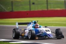 Tommy Smith - Douglas Motorsport GB3
