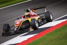 Cera Singh Sokhi - Chris Dittman Racing GB3