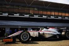 GB3, Silverstone GP