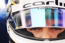 Zak O'Sullivan (GBR) - Carlin BRDC GB3