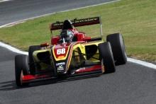 Branden Oxley, Chris Dittmann Racing
