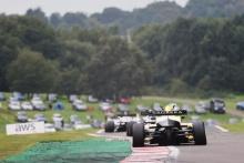 Javier Sagrera Pont (ESP) - Elite Motorsport BRDC GB3