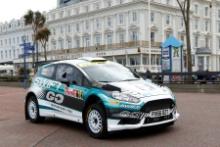 2018 Dayinsure Wales Rally GB reveal Llandudno