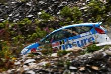 Sky Driver Dayinsure Wales Rally GB - Slate Mountain, Wales#skydriver