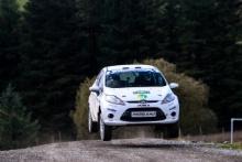 Sam Bilham / Cameron Fair Ford Fiesta R2