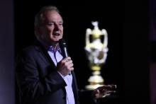 2019 Wales Rally GB Liverpool LaunchJonathan Palmer
